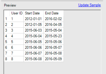 date ranges 1 (1)